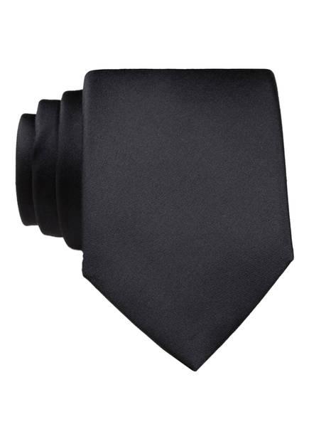 CINQUE Krawatte HUGO, Farbe: SCHWARZ (Bild 1)