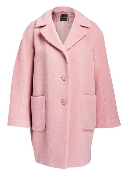 Max mara mantel pink