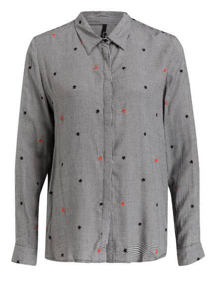 Pepe Jeans Hemd ARIZONA, Farbe: SCHWARZ/ WEISS GESTREIFT (Bild 1)