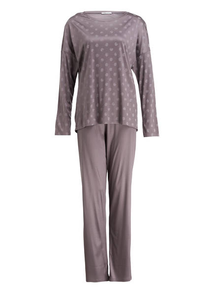 mey Schlafanzug , Farbe: TAUPE (Bild 1)