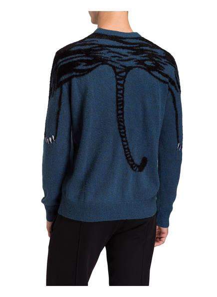 Pullover Blau Pullover Kenzo Kenzo Kenzo Pullover Blau Kenzo Blau Pullover Blau awSIxSXzq
