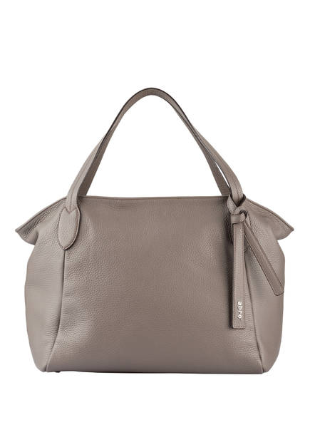 abro Handtasche, Farbe: TAUPE (Bild 1)