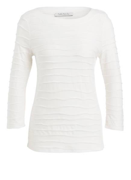 Betty Barclay Shirt mit 3/4-Arm, Farbe: WEISS (Bild 1)