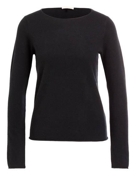 lilienfels Cashmere-Pullover , Farbe: SCHWARZ (Bild 1)