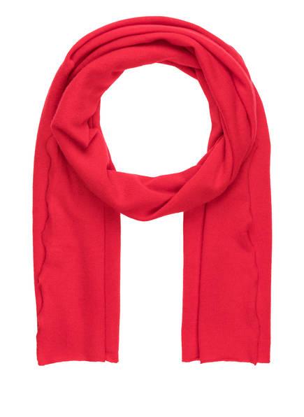 lilienfels Cashmere-Schal, Farbe: ROT (Bild 1)