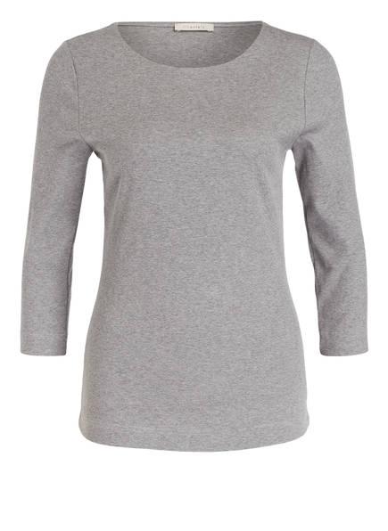lilienfels Shirt mit 3/4-Arm, Farbe: GRAU  (Bild 1)