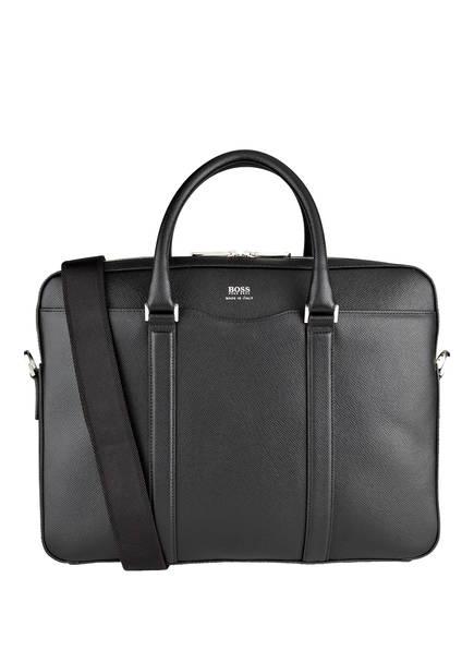 BOSS Business-Tasche SIGNATURE, Farbe: SCHWARZ  (Bild 1)