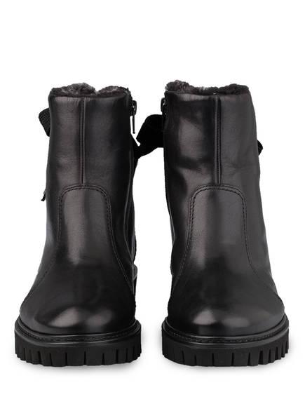 Boots Paul Boots Boots Schwarz Schwarz Schwarz Green Green Paul Paul Green Paul xpYxgwEqF