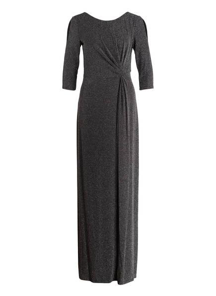 Vera Mont Abendkleid, Farbe: SCHWARZ/ SILBER (Bild 1)