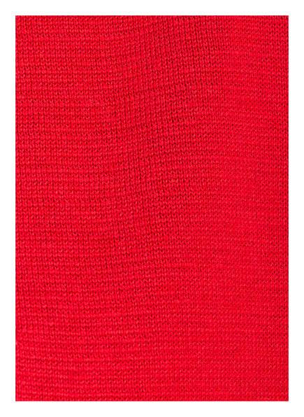 Strickhülle Rot Rot More More amp; amp; Rot More Strickhülle amp; Strickhülle vzCTUq