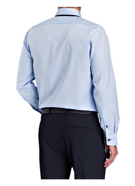 Luxor Fit Modern Olymp Blau Hemd OqPnA7R
