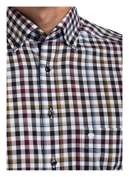 Weiss Comfort Schwarz Luxor Fit Rot Hemd Olymp XE4wOq