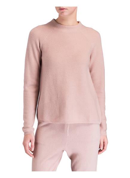 Pullover Mit Cashmere Rosé anteil Lilienfels dYZ5TnWY