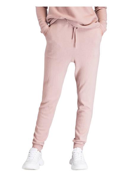 stil Rosé Jogging Im Strickhose Lilienfels tp7a1nqwI