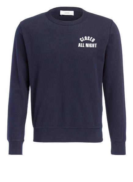Sweatshirt Closed Dunkelblau Closed Dunkelblau Sweatshirt Closed Dunkelblau Sweatshirt Dunkelblau Closed Sweatshirt qCx05g10w