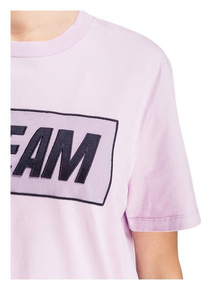 T Sandro shirt Sandro T Helllila pz5Hw5qE