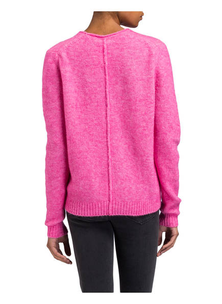 Better Pink Rich Pullover Better Rich qwS4rq7p