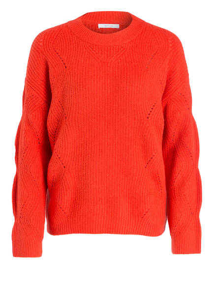 Pullover Pullover Opus Opus Pebby Opus Pebby Hellrot Hellrot Pebby Pullover TaqpX