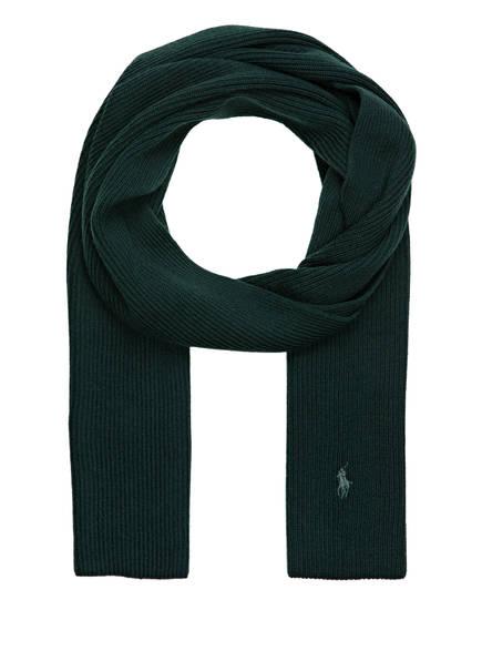 POLO RALPH LAUREN Schal, Farbe: GRÜN (Bild 1)