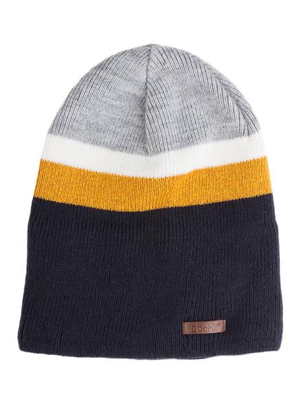 Barts Mütze BLAZER , Farbe: NAVY (Bild 1)