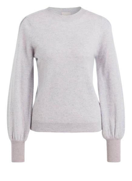 Mrs & HUGS Cashmere-Pullover, Farbe: GRAU (Bild 1)