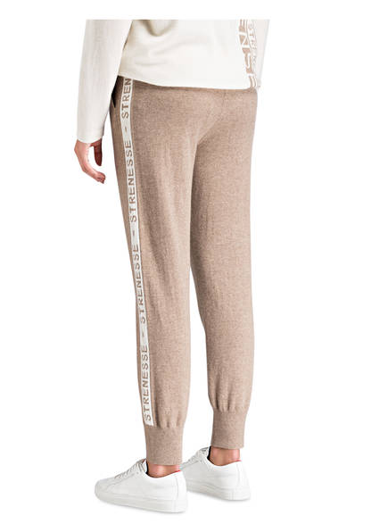 Beige Cashmere Strenesse Strenesse Cashmere pants pants Beige wxPg00