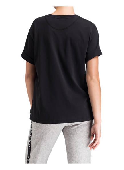 Strenesse Strenesse shirt shirt Schwarz T Schwarz T Strenesse shirt T YqwAXIz