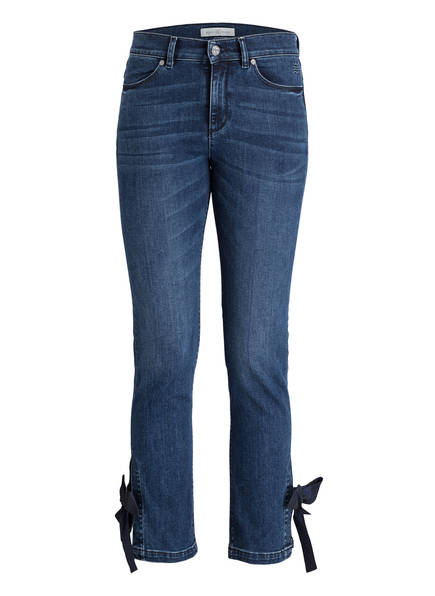 Wash Blue 8 7 jeans Riani Used wSUXP6
