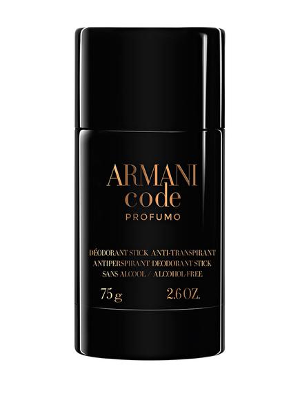 GIORGIO ARMANI BEAUTY ARMANI CODE HOMME PROFUMO (Bild 1)