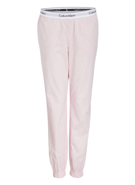 Calvin Klein Lounge-Hose, Farbe: HELLROSA (Bild 1)