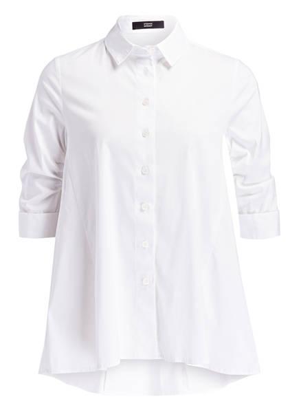 STEFFEN SCHRAUT Bluse mit 3/4-Arm, Farbe: WEISS (Bild 1)