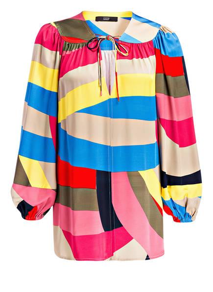 STEFFEN SCHRAUT Bluse , Farbe: PINK/ GELB/ BLAU (Bild 1)