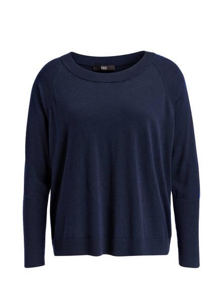 STEFFEN SCHRAUT Pullover , Farbe: DUNKELBLAU (Bild 1)