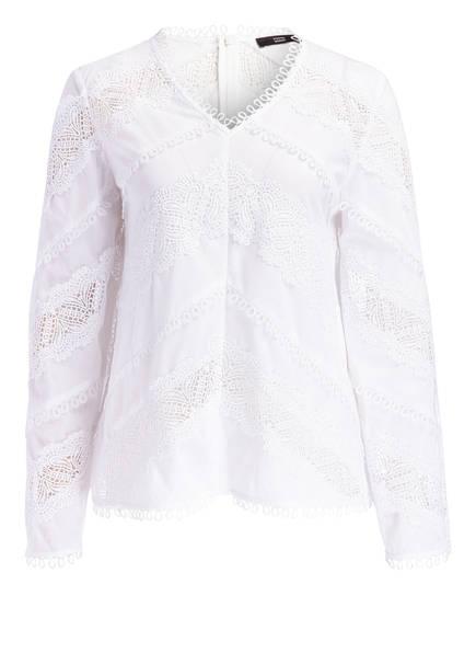 STEFFEN SCHRAUT Bluse , Farbe: WEISS (Bild 1)