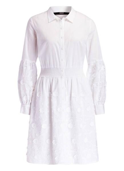 STEFFEN SCHRAUT Blusenkleid, Farbe: WEISS (Bild 1)