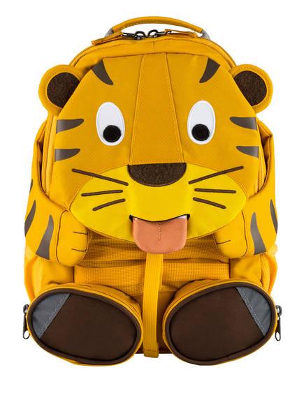 Affenzahn Rucksack THEO TIGER, Farbe: GELB (Bild 1)