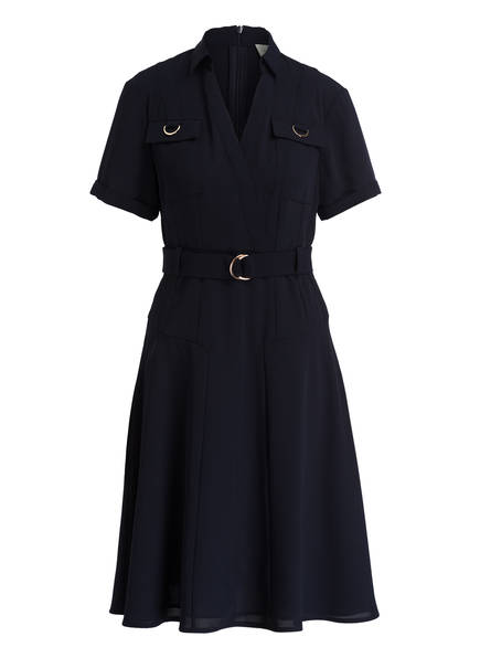 damsel in a dress Kleid ENNIS , Farbe: NAVY (Bild 1)