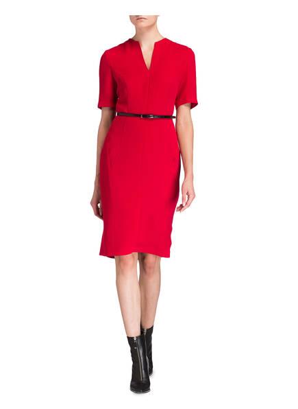 In Damsel Rot Kleid A Dress dw0q4wz