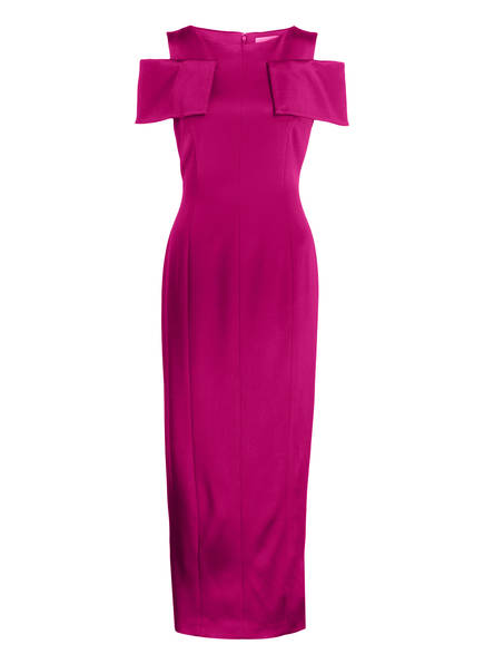 Pink Damsel Dress Jaida In Abendkleid Bardot A YYBqRp