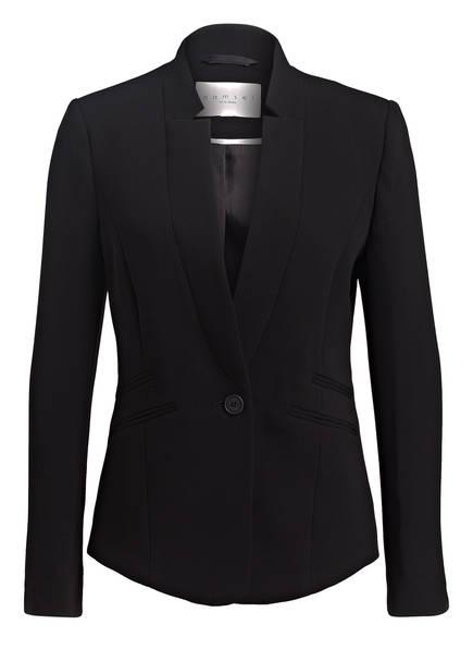 damsel in a dress Blazer CITY, Farbe: SCHWARZ (Bild 1)