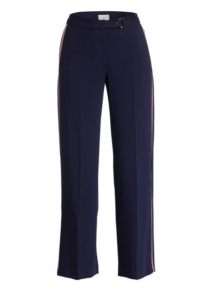 damsel in a dress Hose HANNIE, Farbe: NAVY (Bild 1)