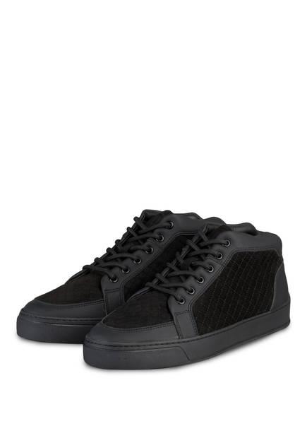 LEANDRO LOPES Sneaker EZIO , Farbe: SCHWARZ (Bild 1)