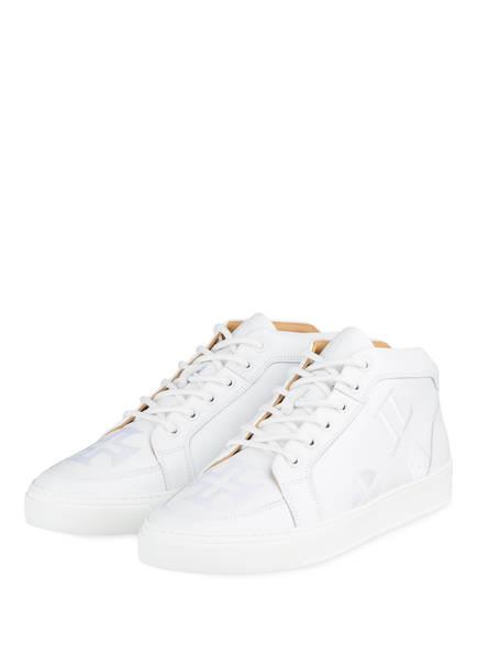 LEANDRO LOPES Sneaker EZIO , Farbe: WEISS (Bild 1)