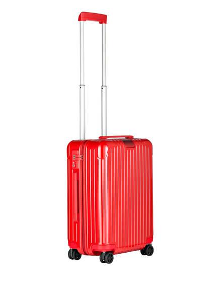 RIMOWA ESSENTIAL Cabin Multiwheel® Trolley, Farbe: ROT GLANZ  (Bild 1)