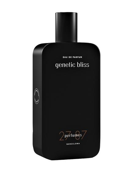 27 87 Perfumes GENETIC BLISS (Bild 1)