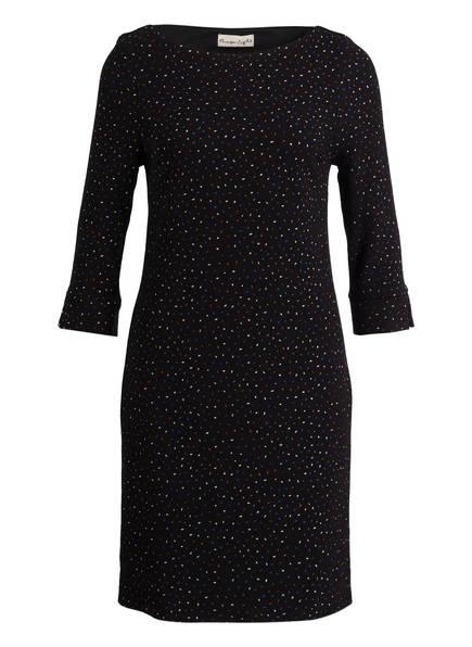 Phase Eight Kleid FREYDA, Farbe: SCHWARZ GEMUSTERT (Bild 1)