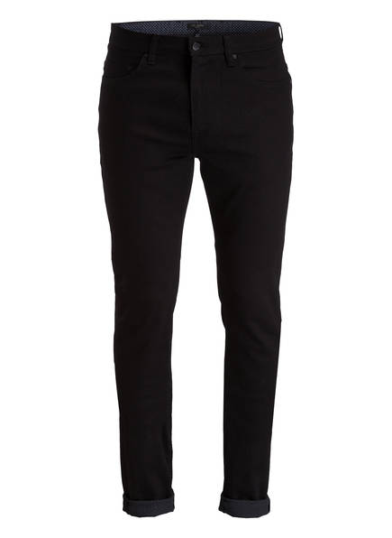 TED BAKER Jeans BUNTING Straight Fit, Farbe: BLACK (Bild 1)