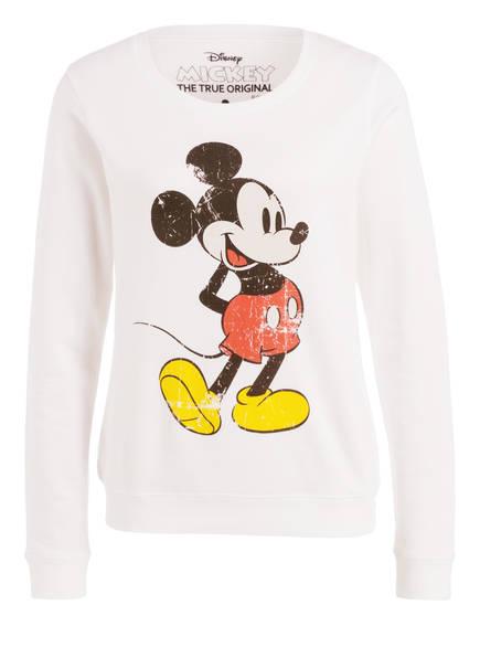 Princess GOES HOLLYWOOD Sweatshirt, Farbe: WEISS (Bild 1)