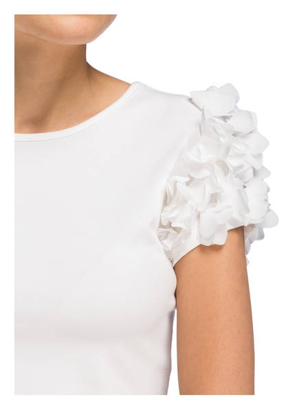 Hollywood Princess Goes T shirt Weiss 5SXr67Xwq