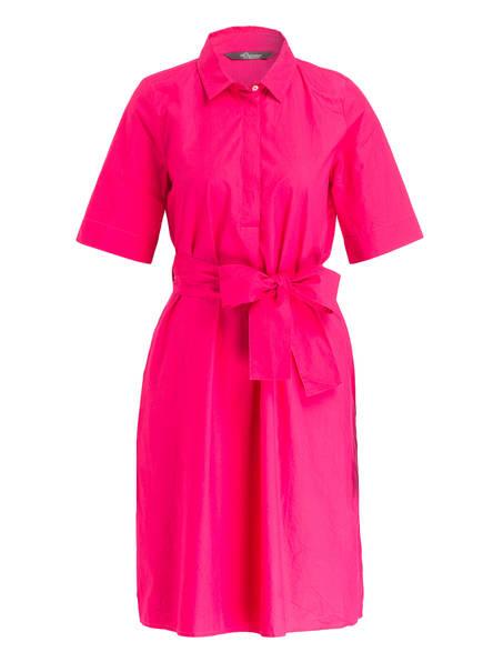 Princess GOES HOLLYWOOD Hemdblusenkleid, Farbe: PINK (Bild 1)